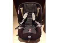 Britax childrens car seat First Class Si for sale