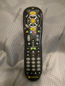 Télécommande illico videotron remote