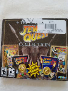 The Ultimate Jewel Quest Collection