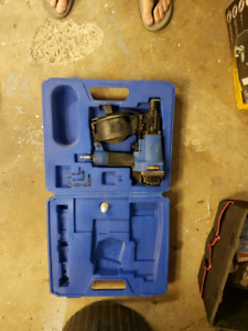 Roofing nailer for sale.