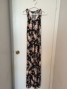 2 dresses for sale- 1 medium and 1 small