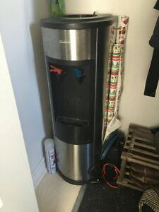 Machine a eau très bonne qualité recherche nouvelle famille