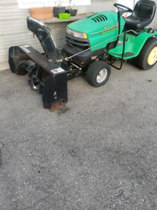 john devere  tractor for sale