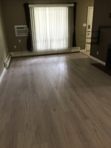 2 Bed 1 Bath condo (townhouse style) In-suite laundry for rent