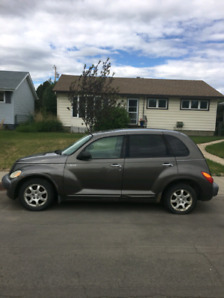2002 PT CRUISER FOR SALE