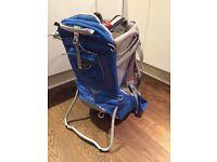 Poco Osprey child carrier/rucksack