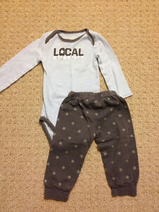Baby Boy 9 Month Winter Lot for Sale London Ontario image 3