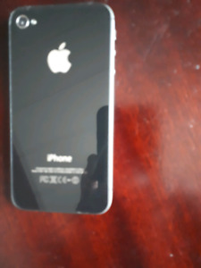 Like to sell my Apple I phone 4