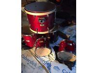 Mapex Drum Kits M series and Venus
