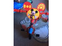 10 inch Mickey Mouse bike