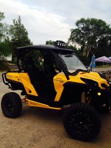 Can-Am Commander XT 1000 For Sale