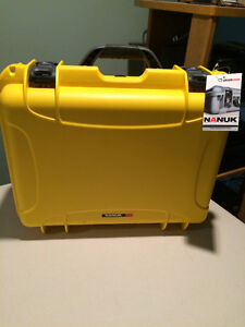 Waterproof Equipment Case. Good for drones or camera equipment