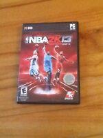 NBA 2k13 sur Pc à vendre!