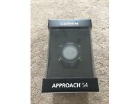 **New- Garmin Approach S4 - GPS watch**