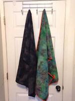 Yoga Towels - 2 - Yogitoes & Lululemon