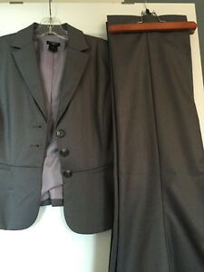 Ann Taylor, BCBG, Tahari suits and dresses