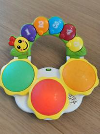 Baby drum kit