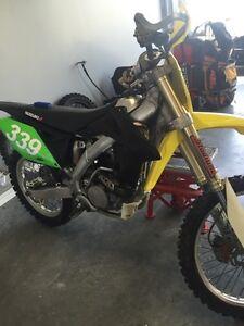 Rm-z 250 2010