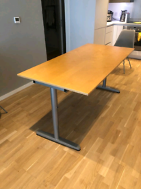 Office desk/table (160 x60x75cm)