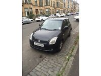 Suzuki Swift 1.6 Auto