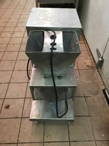 Commercial Noodle Cutter