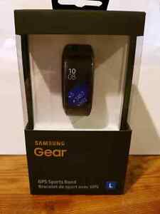 New in box Samsung gear Fit2 Stratford Kitchener Area image 3