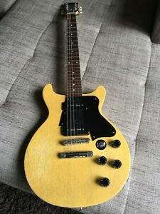 Gibson les paul dc special faded 2003