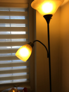 Selling a Standing Lamp