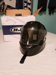 *good condition* mens medium hjc helmet