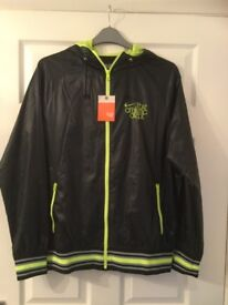 Brand new with tags. Nike jacket size L