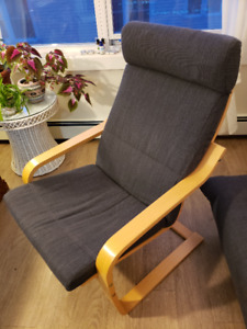 Poang IKEA chair great condition