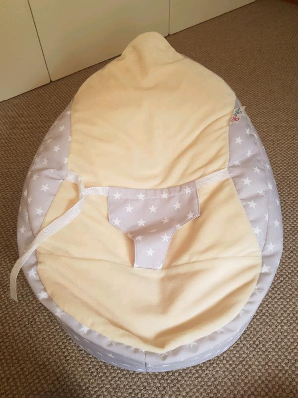 Astounding Rucomfy Gaga Baby Bean Bag In Bury Manchester Gumtree Machost Co Dining Chair Design Ideas Machostcouk