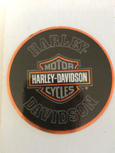 Harley Stickers