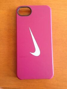 Original Nike case for iPhone5 and 5s Stratford Kitchener Area image 1