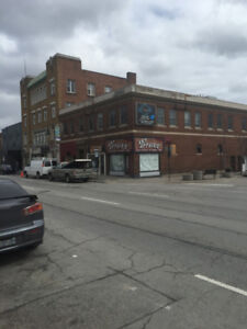 Corner Store for Rent