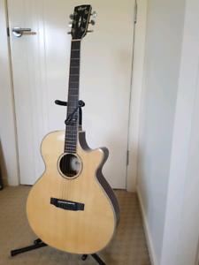 Cort Acoustic/electric guitar