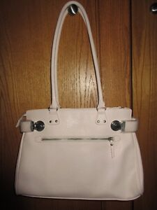 Esprit purse - blush colour