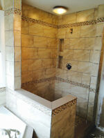 Professional Tile Coverings