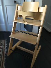 Stoke Trip Trap high chair