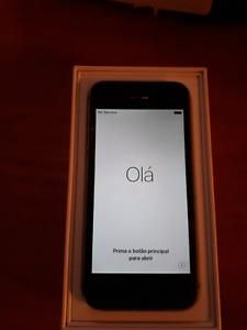Iphone 5s 16gb w/ Virgin Mobile
