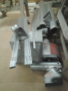 Ductwork for sale