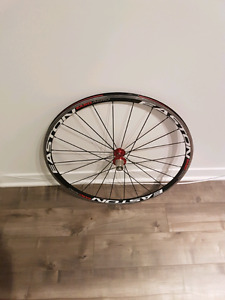 Roue arriere easton ae50