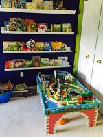 SW Barrie Home Daycare