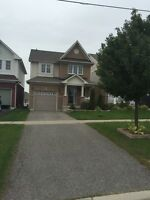 House for Rent in Oshawa 3+1 Bedroom