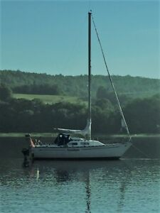26ft Sail Boat For Sale