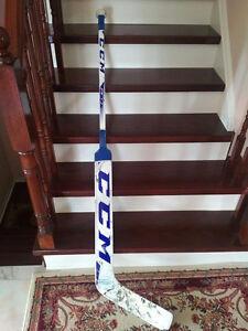 Jonathan Bernier signed CCM hockey stick Oakville / Halton Region Toronto (GTA) image 1