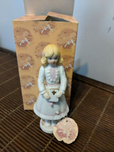 """""""Growing up"""" doll- confirmation"""