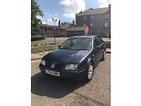Vw Bora 1.9 Tdi Highline Fsh