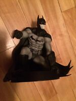 Batman arkham city statue Kotobukiya