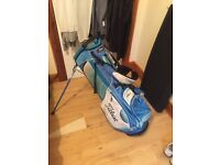 Titleist stand bag. Fantastic condition